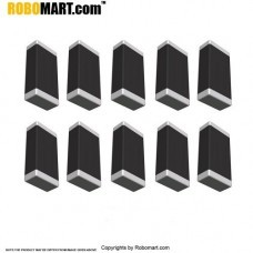4.7K Ohm 0805 Size SMD Resistors (Pack of 1000)
