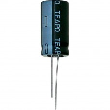 1.5uF/400v Electrolytic Capacitor (Pack of 1000)