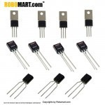 2N6xxx Series (10 products)