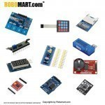 Arduino Accessories (329 products)