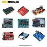 Arduino Shield (27 products)