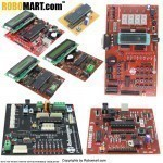 AVR Microcontroller Boards (49 products)