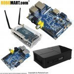 Banana Pi (2 products)