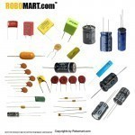Capacitors (232 products)