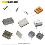 Crystal Oscillators (22 products)
