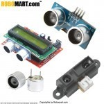 Distance Sensors (5 products)