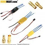 BLDC ESC Circuit (4 products)