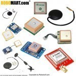 GPS Module (6 products)