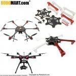 Hexacopter Kit (8 products)