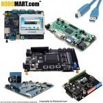 PIC Development Board (1 product)