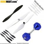 Quadcopter Propellers (4 products)