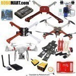 DIY Quadcopter Kit (6 products)
