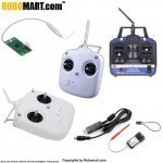 RC Remote Control Quadcopter (3 products)