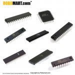 Atmel Microcontrollers List (10 products)