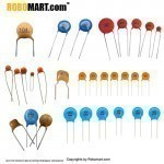 Ceramic Capacitor (63 products)