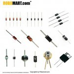 Diodes (291 products)