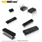 Encoder, Decoder and Storage IC's (21 products)