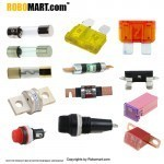 Fuses (41 products)