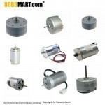 General Purpose DC Motors (7 products)