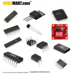 Integrated Circuit (IC's) (196 products)
