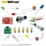 LED And LDR (42 products)