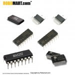 Line Bus Driver IC (5 products)