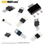 Linear Voltage Regulator (15 products)