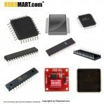 Microcontrollers List (15 products)