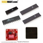 8051 Microcontroller IC (5 products)