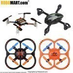 Micro RC Quadcopters (6 products)