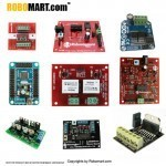 Motor Driver Controller Boards (13 products)