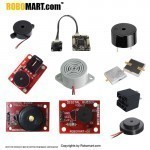 Piezo Electric Buzzers (6 products)
