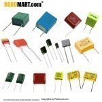 Polyester Film Capacitor (40 products)