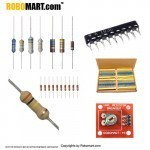 Resistances/Resistors (392 products)