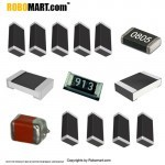 Resistors - SMD (96 products)