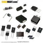 Schottky Barrier Diodes (25 products)