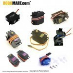 Servo Motor (10 products)