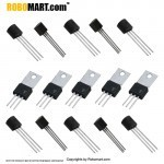 Silicon Controlled Rectifiers (27 products)