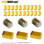 SMD Capacitor (14 products)