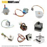 Stepper Motors For Arduino (7 products)