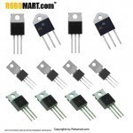 Thyristor (3 products)