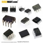 Timer IC List (2 products)