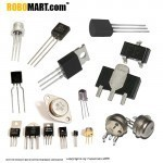 Transistors (213 products)