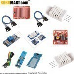 Weather Sensors (4 products)