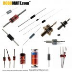 Zener Diodes (124 products)