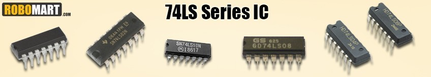 74LS Series IC
