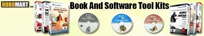 Robotic Books and Software Tool Kits