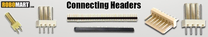 Connecting Headers