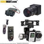 RC Camera (3 products)