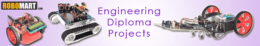 Engineering/Diploma Projects